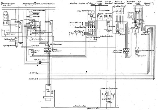 elgin wiring schematic